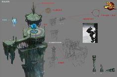 ASURA : 무한의 전장에 등장하는 65레벨 신규 던전 미리보기 | 웹진 모바일인벤