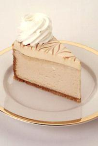 Sweet Blogger Award + My favorite sweets...Cheesecake!