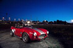 Shelby Cobra by Evano Gucciardo on 500px