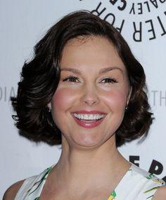 Ashley Judd Hairstyles | Ashley Judd Hair
