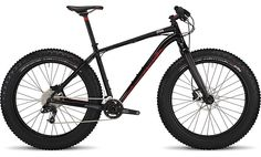 Specialized Bicycle Fatboy Expert... I hear this is a bike I should have at least a top 10. I think it's pretty sick.