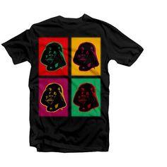 Faces of Vader  Darth Vader / Star Wars  tee by GramsTelegrams #shirt  #starwars  #darthvader  #vader  #sith
