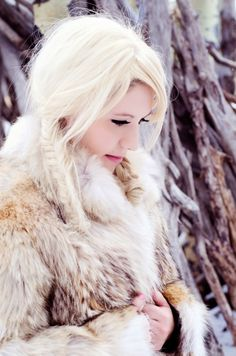 Copyright: Kari Geha Photography Model: Ashley Makeup: Blair and Geimi Hair: Graham Nation Published in: DEA MAGAZINE (Squaw Pass Spread) #winter #colorado #fashion #photography  www.karigehaphotography.com