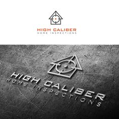 Home Inspection Company Needs A High Calibur Logo And Website By MeerkArt