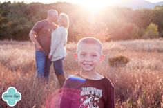 Family Photography | Lauren Riggs Photography