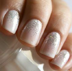 Snow Angel Nails! (Beauty Look) | ipsy
