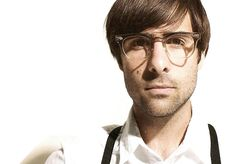Favorite actor/musician in glasses #JasonSchwartzman