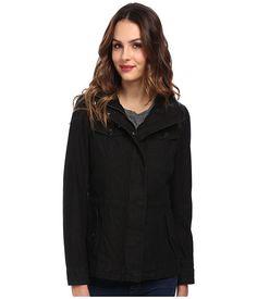 Levi's® Washed Cotton Four-Pocket Utility Jacket