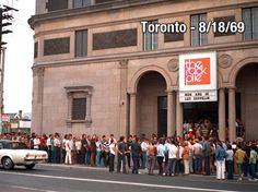 Toronto 8-18-69 (Rock Pile)