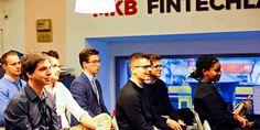 11 országból közel 80-an jelentkeztek a Fintechlab inkubációs programjára