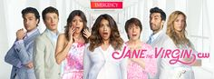 THINGS I LIKE: one of my favorite shows- Jane The Virgin!