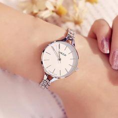 Kezzi Luxury Brand Watches Women Waterproof Stainless Steel Quartz Watch Roman S Trendy Watches, Elegant Watches, Luxury Watches For Men, Beautiful Watches, Cheap Watches, Swiss Army Watches, Watch Brands, Stainless Steel Bracelet, Quartz Watch
