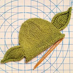 Baby yoda knit hat with free pattern knit hats dt1010fo