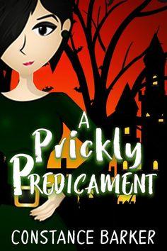 instaFreebie - Claim a free copy of A Prickly Predicament  #fantasy #instaFreebie