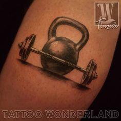 #kettlebell #barbell #tattoo @timur_zakiev_tattoos @tattoowonderland #youbelongattattoowonderland #tattoowonderland #brooklyn #brooklyntattooshop #bensonhurst #newyork #tattooshop #tattoostudio #tattooparlor #tattooparlour #tattooflash #brooklyntattooartist #tattoo #tattoos #gains #doyouevenlift #workout #pumpiniron