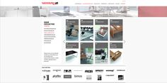 Westburo Kortrijk - webdesign. Programmeren en bouwen website in opdracht van Agent Orange Creative Agency - www.westburo.be Polaroid Film, Website, Electronics, Consumer Electronics