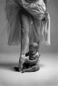littlest dancer