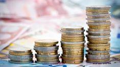 Σύμφωνα με τις εκτιμήσεις του Ιδρύματος Οικονομικών και Βιομηχανικών Ερευνών (ΙΟΒΕ) και την τριμηνιαία έκθεσή του, η ελληνική οικονομία θα αναπτυχθεί το 2021 με ρυθμό +3,5 έως +4%, με βάση το βασικό σενάριο των εξελίξεων. Start Ups, Marketing Digital, Investing, Instagram Posts, Education, Web Development, Design Web, Onderwijs, Learning
