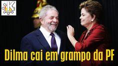 Áudios de Lula - Operação Lava Jato (2016)