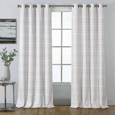 B. Smith Windham Total Blackout Window Curtain   Kohls Blackout Windows, Blackout Curtains, Window Curtains, Curtain Panels, Curtains Kohls, Cool Curtains, Room Cooler, Panel Bed, Curtains
