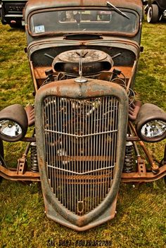 Image detail for -... from the Rat Rod show in Milton, MA (29 Photos) » rat-rod-500-24