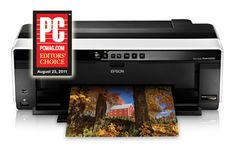 Someday Crafts: Product Review Epson R2000