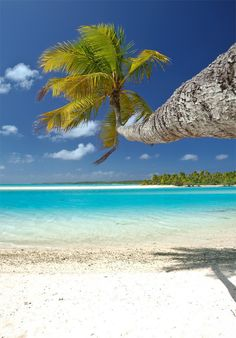 Aitutaki - Cook Islands