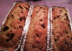 Budín Inglés económico Receta de Norali - Cookpad Sweet Recipes, Cake Recipes, Sin Gluten, Banana Bread, Cupcake Cakes, Cupcakes, Bakery, Food And Drink, Favorite Recipes