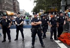 ALEXANDRE GUERREIRO: Idade da aposentadoria de policiais no mundo