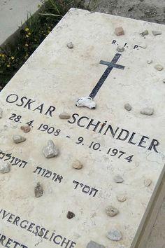in erinnerung an oskar schindler