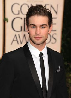 7. Chace Crawford