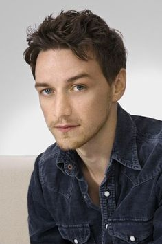 My current lover, James McAvoy.