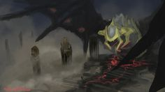 """""""The Pokemon That Comes From The Shadows"""" man, ever since I played Platinum I've always loved that cutscene where Giratina comes out and attacks Cyrus. Seeing it in Pokemon Generations made me so happy, cus they really did this weird giraffe dragon..."""
