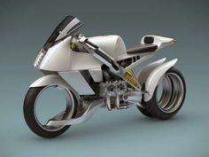 Juiced-Up Eco Bikes