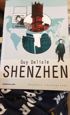 Guy Delisle   Shenzen