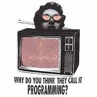 television is mind control!
