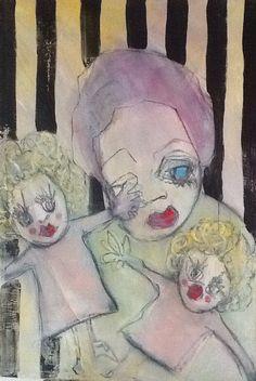 """Ausstellung """"Puppen"""""""
