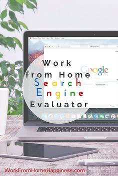 Help improve Google & Bing as a work from home search engine evaluator and earn up to $15.00/hour. Here's a list of companies that frequently hire for this flexible work from home job!