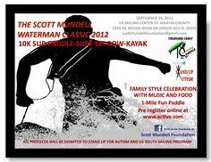 The Scott Mundell Waterman Classic 2012