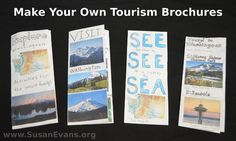 Make Your Own State Tourism Brochures - http://susanevans.org/blog/make-your-own-state-tourism-brochures/