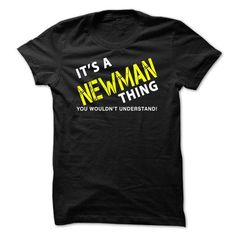 awesome It is a NEWMAN Thing Tee