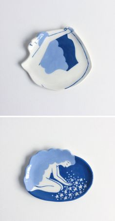 Lisa Junius ceramics
