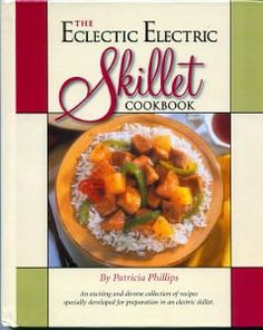 1000 Images About Electric Skillet Recipes On Pinterest