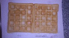 Brusselse Wafels recept | Smulweb.nl