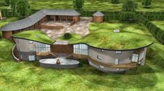 Grand Designs Season 13, Episode 8 – Cob Castle – Devon | Daily TV ...