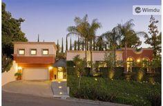 Posti da Sogno: Los Angeles (California) - Vivere come una Star in questa lussuosa Villa a BEVERLY HILLS! - Case da Sogno