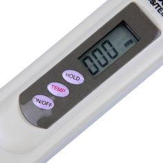 2016 Nueva Llegada de la Alta Calidad Portable Pen TDS Tester Filtro de Calidad de Pureza del Agua de Medición Del Medidor de Agua Digital Probador Del Metro Del TDS