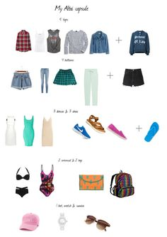 capsule by catherina-rudchenko on Polyvore featuring мода, Roland Mouret, Raey, Miss Selfridge, Off-White, Saint James, Vince, Hollister Co., Uniqlo and Madewell