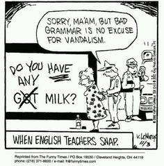 Funny pictures about Grammar Vandalism. Oh, and cool pics about Grammar Vandalism. Also, Grammar Vandalism. Funny Shit, The Funny, Funny Stuff, Random Stuff, Funny Humor, Funny Work, Random Humor, Crazy Funny, Random Quotes