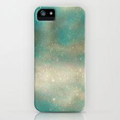 Postcard from Pluto iPhone Case by Catherine Holcombe - $35.00